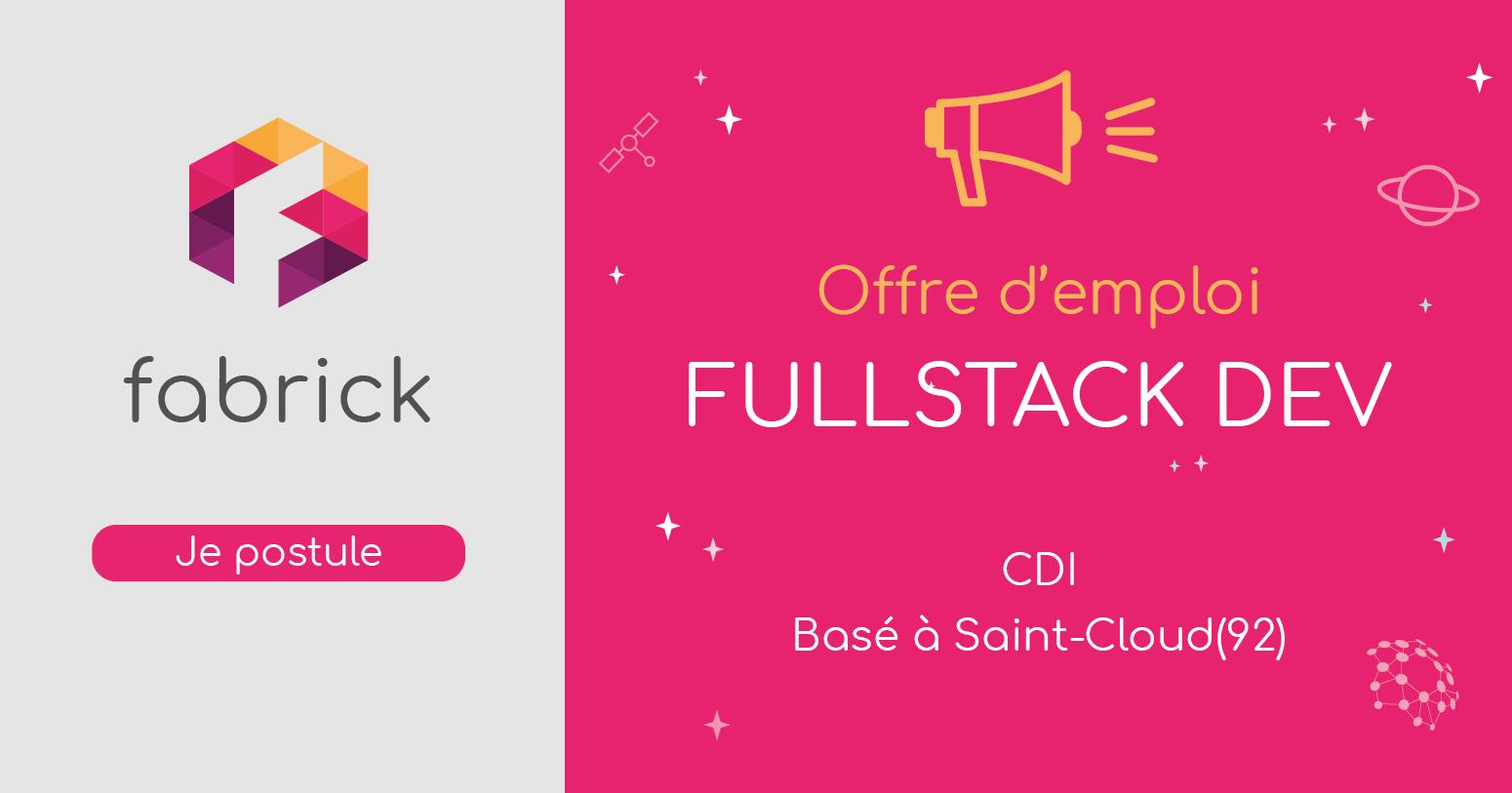 fullstack_dev_fabrick